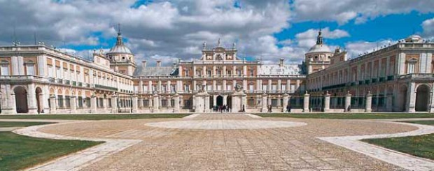 Aranjuez wine tour