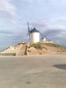 La Mancha Wine Tour