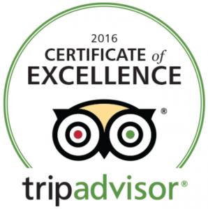 Wine tours TripAdvisor 2016