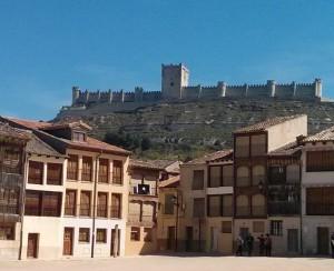Penafiel Ribera del Duero tour