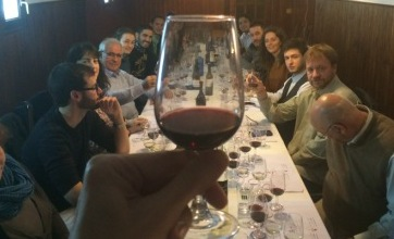 Cata de vino gourmet Madrid