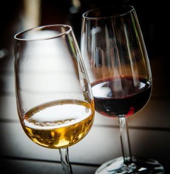 Wine tasting wines