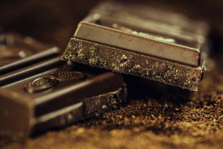 Cata Vino y chocolate