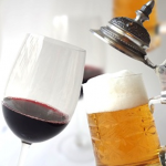 Cena maridaje vino Vs Cerveza
