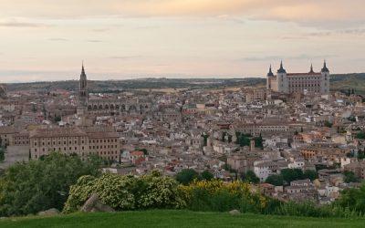 Toledo Madrid