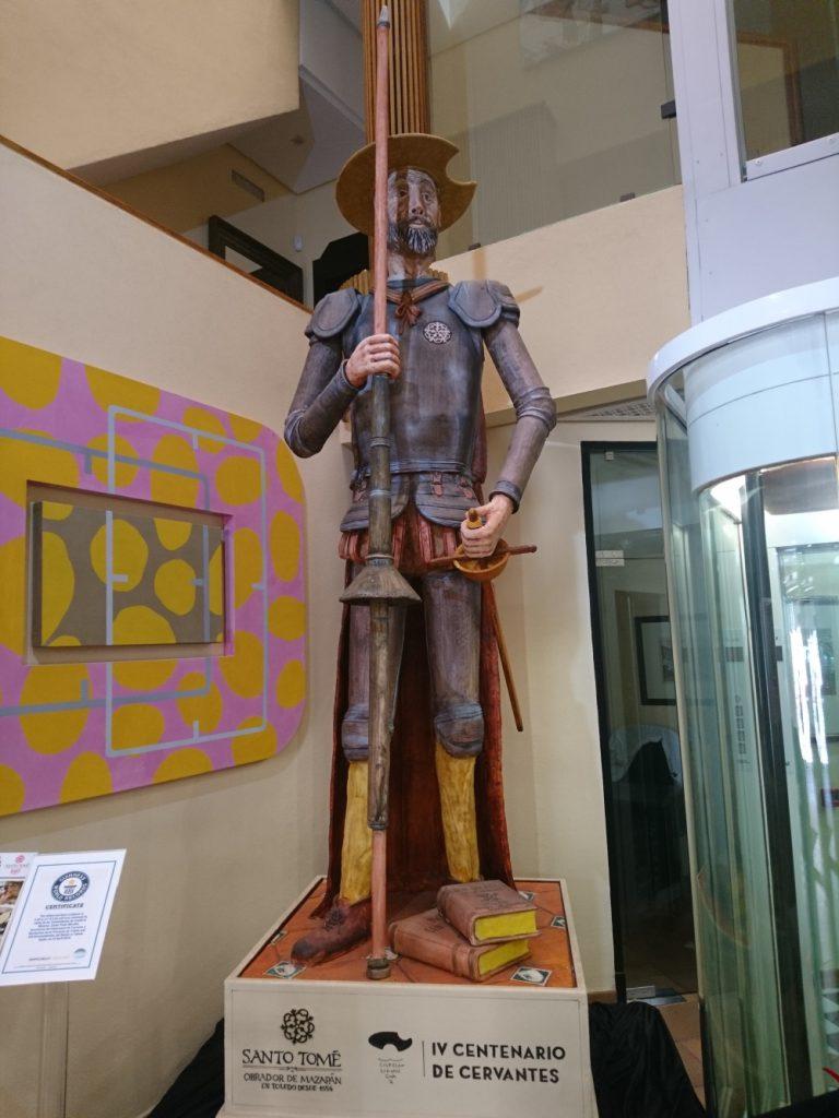 Toledo Quijote